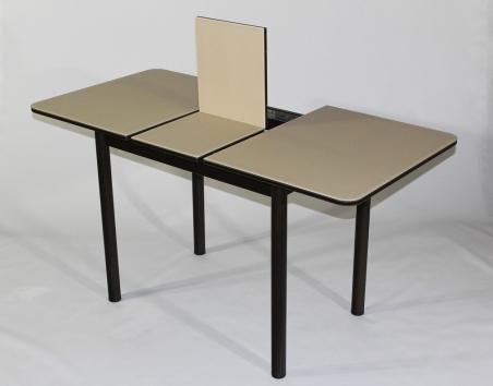 Стол МК Милан 10 стекло-краска