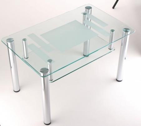 МК Кофейный столик Модерн 02