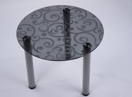 МК Кофейный столик Модерн 03