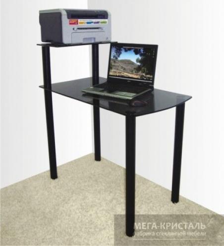 МК Стеклянный стол - Серия СН 02