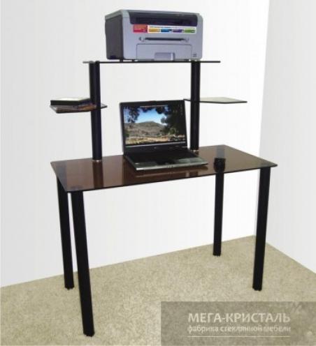 МК Стеклянный стол - Серия СН 03