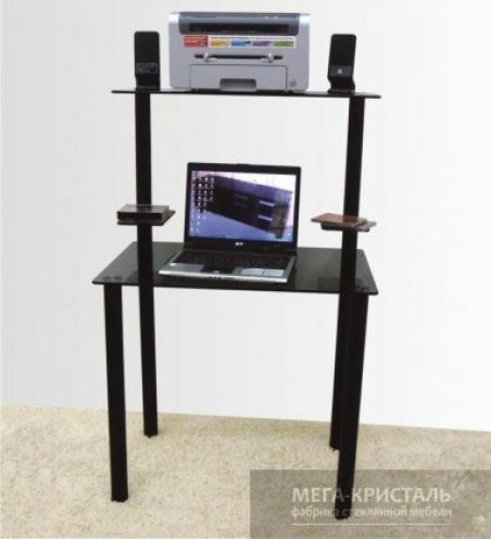МК Стеклянный стол - Серия СН 05
