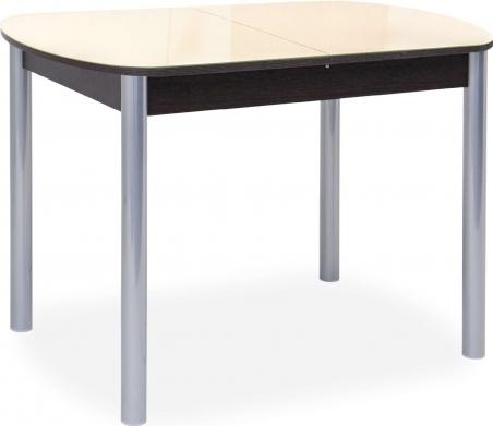 Кубика стол Берлин-1 EVO без рисунка