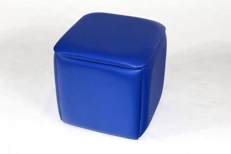 МК пуфик 5 в 1 синий