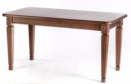 Мебелик Стол обеденный Меран 01 раздвижной 120(170)х80
