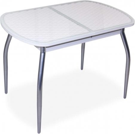 Кубика стол Касабланка-1 EVO ромб