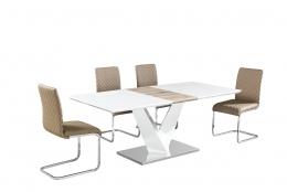 Стол MK-5700-WT