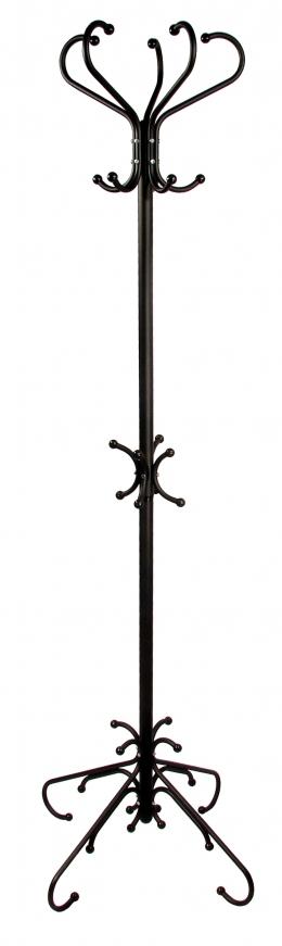 Мебелик М 5 черный