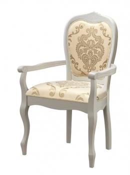 Кресло MK-1207-BW