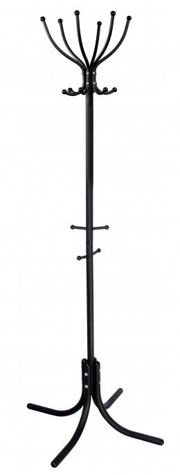 Мебелик М 6 черный