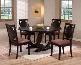 Стол обеденный ORDT-D6060-SPR