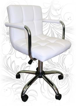 Барное кресло LM-9400 белый