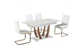 Стол MK-5702-WT