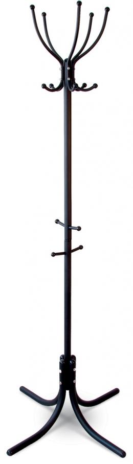 Мебелик М 10 черный