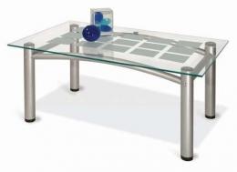 Мебелик Робер 3М металлик
