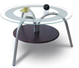 Мебелик Дуэт 1 металлик