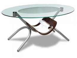 Мебелик Дуэт 2 металлик