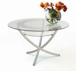 Мебелик Дуэт 4 металлик