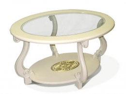 Мебелик Овация С слоновая кость