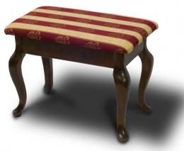 Мебелик Ретро темнокоричневый