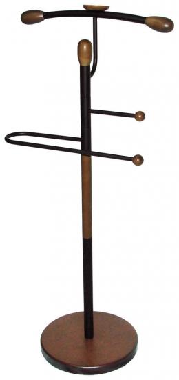 Мебелик Галант 332 черный