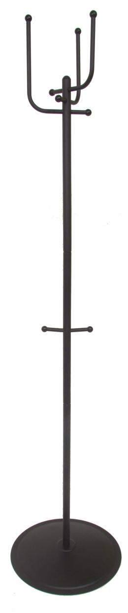 Мебелик ПИКО 5 черный