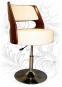 Барный стул LMZ-5368 белый