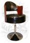 Барный стул LMZ-5388 черный